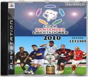 Baixar ps1 Libertadores 2010