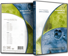 Download Curso Preparatório para o ENEM DVD-R Volume 1 (2010)