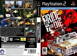 Download - 187 Ride or Die | PS2