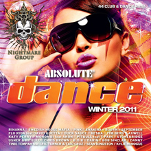 Download VA - Absolute Dance Winter 2011