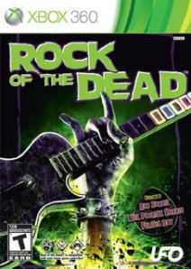 Download Rock of The Dead - Xbox 360