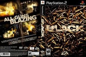 Download - Black (PT-BR) | PS2