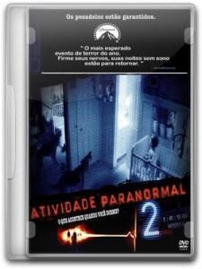 Baixar Atividade Paranormal 2