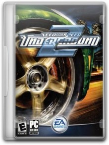 Baixar Need for Speed Underground 2 + Crack