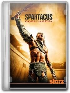 Baixar Spartacus: Gods Of The Arena