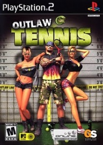 Download - Outlaw Tennis | PS2