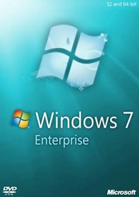 Microsoft Windows 7 Enterprise x64 Atualizado até 2011 ativado