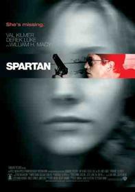 Spartan DVDRip RMVB Legendado