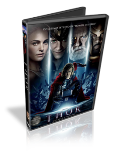 Download Thor PPVRip Dublado 2011 (AVI Dual Áudio + RMVB Dublado)